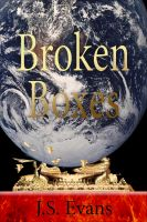 Cover for 'Broken Boxes'