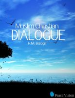 Cover for 'Muslim Christian Dialogue'