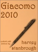 Giacomo, 2010 cover