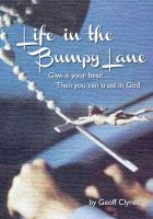 Cover for 'Life in the Bumpy Lane'