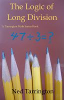 Cover for 'The Logic of Long Division'