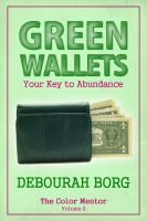 Cover for 'Green Wallets'