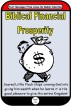 Biblical Financial Prosperity (Text Messages From Jesus Book 51) by Buddy Valentine