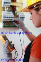 Cover for 'Basic Electrical Repairs'