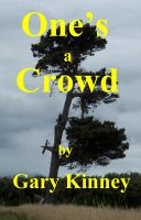 Cover for 'One's a Crowd'
