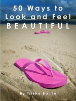 Cover for '50 Ways to Look and Feel Beautiful'