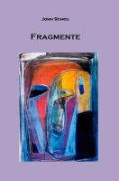 Cover for 'Fragmente'