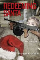 Cover for 'Redeeming Santa'