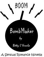 Cover for 'BombMaker'