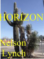 Cover for 'Horizon'