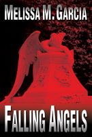 Cover for 'Falling Angels'