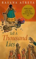 Tell A Thousand Lies cover