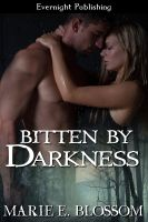 Cover for 'Bitten by Darkness'