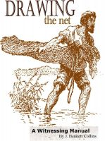Cover for 'Drawing The Net'