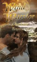 Cover for 'Wind Warrior'