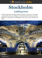 Cover for 'Stockholm Walking Tour'