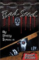 Cover for 'Bad Seed'