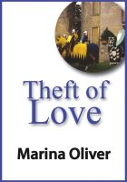 Cover for 'Theft of Love'