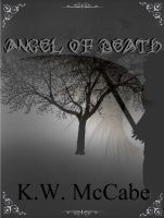 Cover for 'Angel of Death: A Short Story (Thomas Lord of Death)'