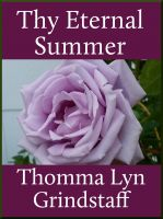 Cover for 'Thy Eternal Summer'