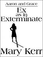 Cover for 'Ex As In Exterminate'