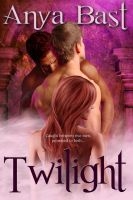 Cover for 'Twilight'