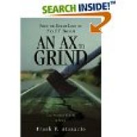 Cover for 'An Ax To Grind'