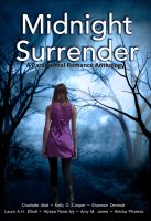 Cover for 'Midnight Surrender (A Paranormal Romance Anthology)'