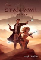Cover for 'The Starhawk Chronicles'