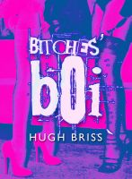 Cover for 'Bitches' Boi'