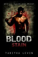 Cover for 'Blood Stain (Urban Darkness Series)'