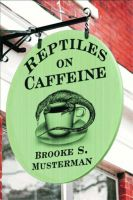 Cover for 'Reptiles on Caffeine'