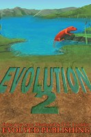 Cover for 'Evolution: Vol. 2 (A Short Story Collection)'