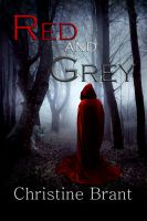 Cover for 'Red and Grey'