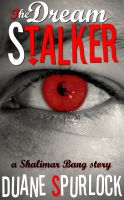 Cover for 'The Dream Stalker'