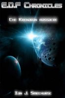 Cover for 'E.D.F chronicles - The Krenaran massacre.'