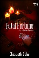 Cover for 'Fatal Fortune'