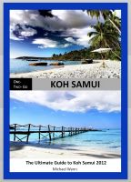 Cover for 'One-Two-Go Koh Samui: The Ultimate Guide to Koh Samui 2012'