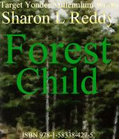Cover for 'Forest Child'