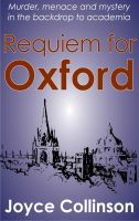 Cover for 'Requiem for Oxford'