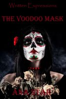 Cover for 'The Voodoo Mask'