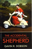 Cover for 'The Accidental Shepherd'