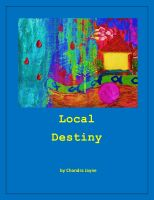 Cover for 'Local Destiny'