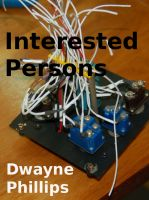 Cover for 'Interested Persons'