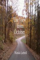 Cover for 'The View from October'