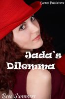 Cover for 'Jada's Dilemma'
