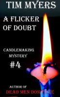A Flicker of Doubt cover