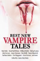 Cover for 'Best New Vampire Tales (Vol.1)'