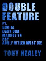 Cover for 'Double Feature (Short Story Collection)'
