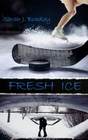 Cover for 'Fresh Ice'